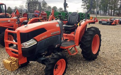 How to Buy the Right Garden Tractor