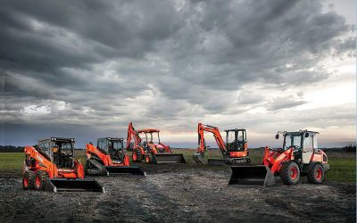The Value of a Kubota Tractor