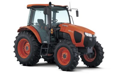 Why Kubota is Poised to Lead the Specialty Ag Tractor Market